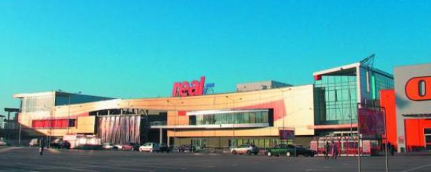 За три года в Нижнем Новгороде появится десять новых торговых центров