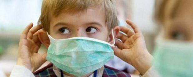 Пять групп в нижегородских детских садах закрыли на карантин по ОРВИ