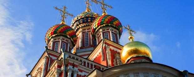 Религиозный туристический маршрут откроется в Нижнем Новгороде