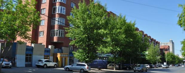 В Нижнем Новгороде построят четырехзвездочный отель Hilton