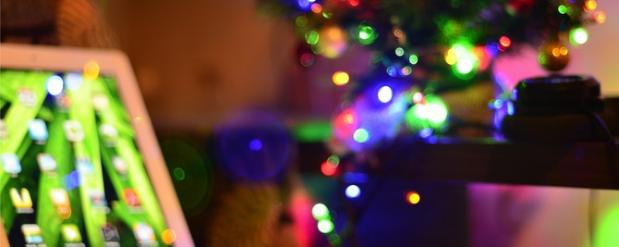 Нижегородцы «перевернули» Интернет в поисках ответа на вопрос «Как уговорить родителей купить айпад на Новый год»