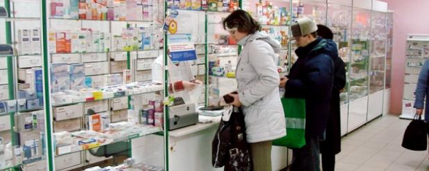 Нижний Новгород в десятке городов-миллионников по обеспеченности аптеками