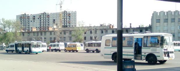 Автостанция на Лядова в Нижнем Новгороде закрывается через 3 дня
