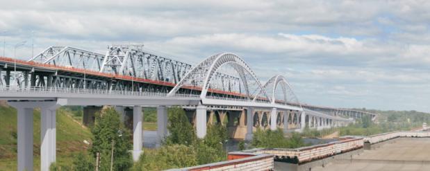 На дублер Борского моста в Нижнем Новгороде не хватает 1,5 млрд рублей