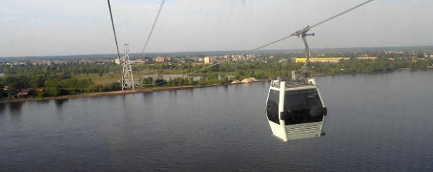 Акции нижегородской «ярмарки» и «канатки» в третий раз выставили на торги