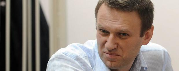 Алексею Навальному светит реальный срок