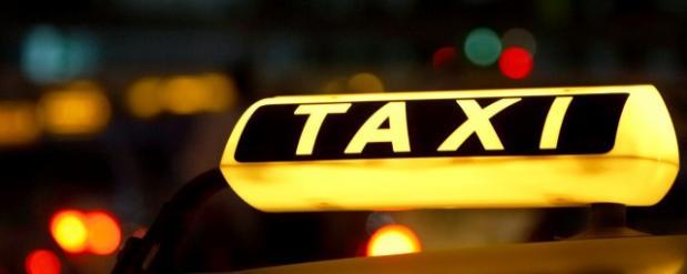 Нижегородские сотрудники ГИБДД устраивают рейд среди таксистов