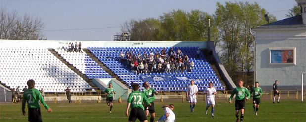 «Химик» уверенно переиграл «Томь» со счётом 2:0
