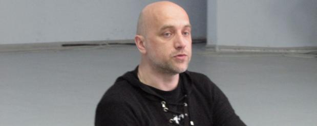 Нижегородский писатель записал альбом с Кинчевым и Скляром