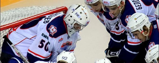 Хоккеисты нижегородской «Чайки» завоевали Кубок Харламова