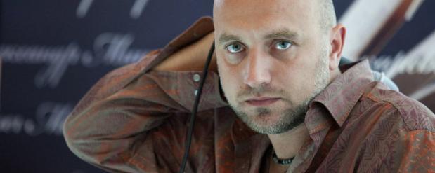 Захар Прилепин выложил в сеть альбом «Охотник»