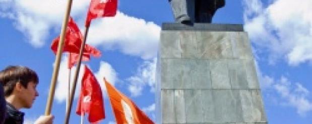 Ленин должен привлечь китайских туристов в Нижний Новгород