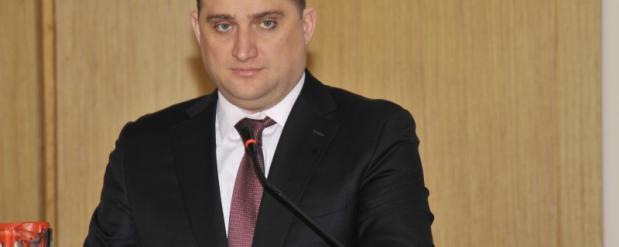 Александр Байер стал новым замгубернатора Нижегородского региона