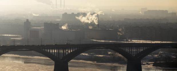 Правительство области поможет Нижнему Новгороду отремонтировать Молитовский мост