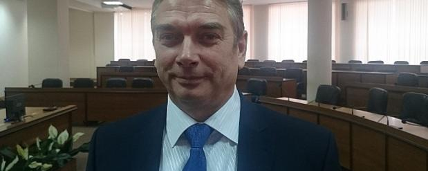 Главой департамента транспорта администрации Нижнего Новгорода стал Александр Таланин