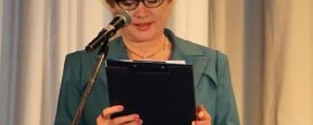 Ольга Носкова назначена советником губернатора Нижегородской области