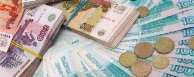 Дефицит бюджета Нижнего Новгорода увеличен на 170 миллионов рублей