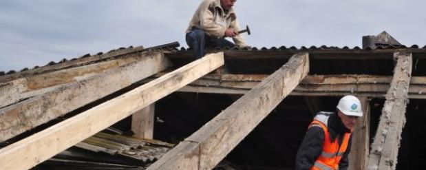 В Нижнем Новгороде приступили к реконструкции ДК имени Ленина