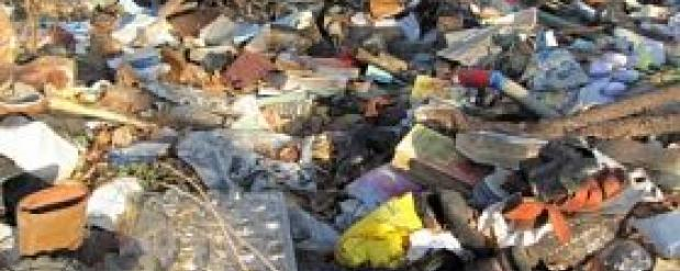 В Нижегородской области будет построено два мусороперерабатывающих комплекса