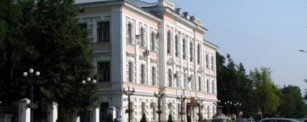 Михаил Мухин выбран новым мэром Арзамаса