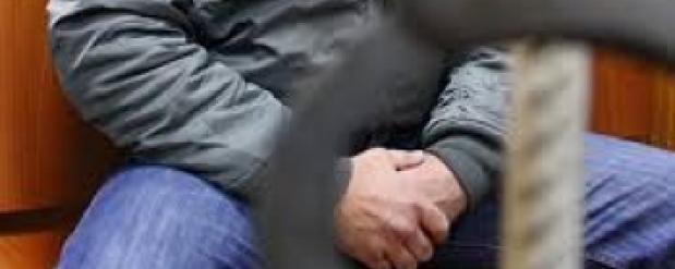 В Нижнем Новгороде осудили мужчину, который сбросил соперника с балкона