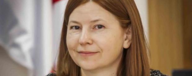 Елизавета Солонченко выдвинута на должность главы Нижнего Новгорода