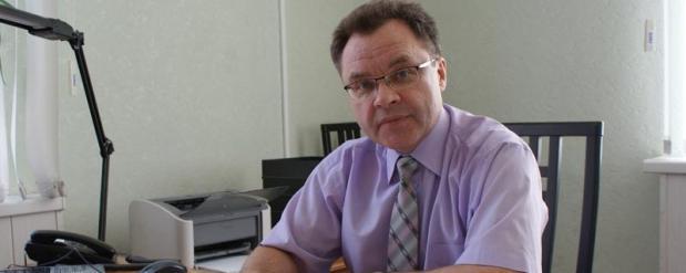 Вадим Харченко стал исполняющим обязанности руководителя Ленинского района Нижнего Новгорода
