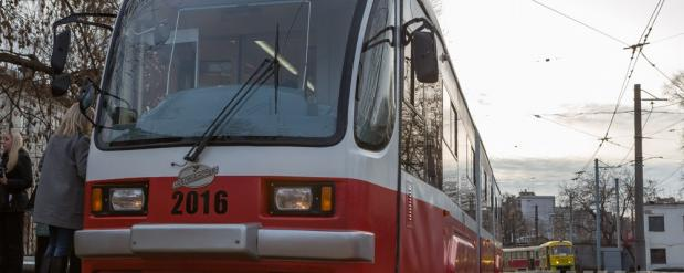 Производство модернизированных трамвайных вагонов будет запущено в Нижнем Новгороде