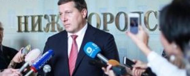 Нижегородский областной суд оставил Олега Сорокина под арестом
