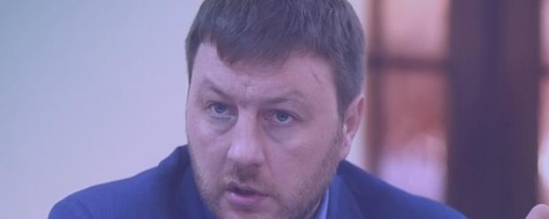 Вадим Власов назначен и.о. министра транспорта Нижегородской области