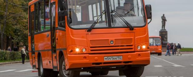 В Нижнем Новгороде собираются отменить 12 частных автобусных маршрутов