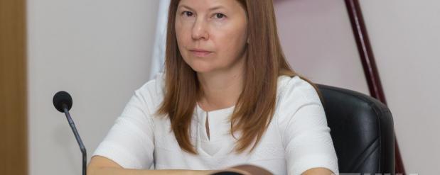 Солонченко не будет выдвигать свою кандидатуру на должность председателя городской думы