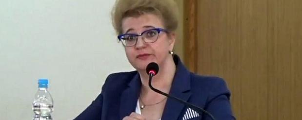 Ирина Кудрявцева покидает пост замглавы Нижнего Новгорода