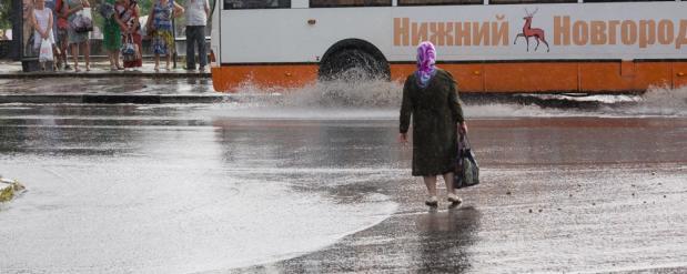 Руководитель Нижегородского Минтранса озвучил проблемы транспорта Нижегородской области