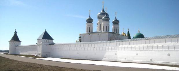 Полиция нашла похищенные из Макарьевского монастыря иконы
