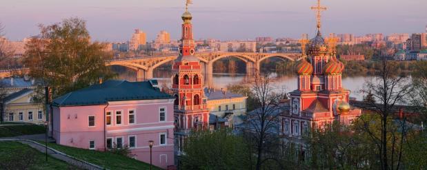 В Нижнем Новгороде стартовала программа «культурный район»