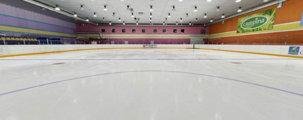 В Нижнем Новгороде появится новая ледовая арена
