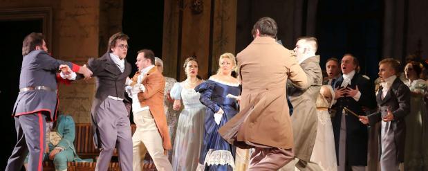 «Болдинская осень» признана лучшим культурным событием уходящего года