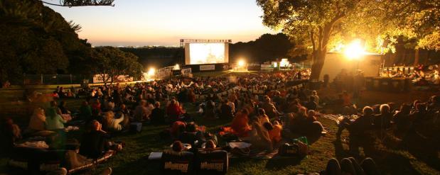Нижегородцы, возможно, скоро смогут смотреть кино прямо на улице
