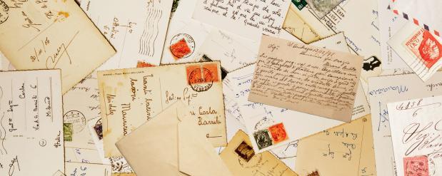 Жители Нижнего Новгорода почти каждый день активно отправляют письма