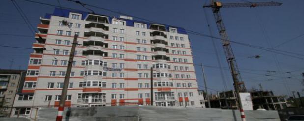 Жилье в Нижнем Новгороде начинает дорожать