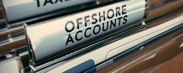Оффшоры любят не только частные лица, но и ведущие банки